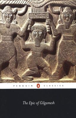 Image for The Epic of Gilgamesh: An English Verison with an Introduction