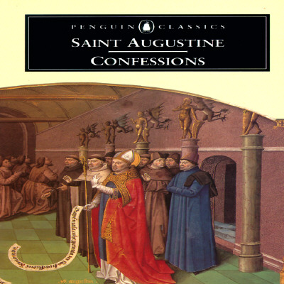 Image for Confessions (Penguin Classics)