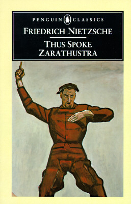 Image for Thus Spoke Zarathustra: A Book for Everyone and No One (Penguin Classics)