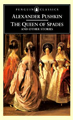 Image for The Queen of Spades and Other Stories (Penguin Classics)