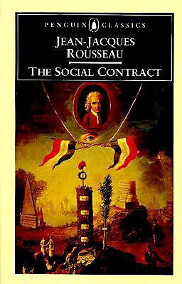 The Social Contract (Penguin Classics), Rousseau, Jean-Jacques