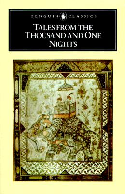 Image for Tales from the Thousand and One Nights (Penguin Classics)