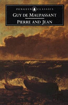 Pierre and Jean (Penguin Classics), De Maupassant, Guy