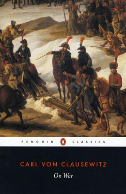 Image for On War (Penguin Classics)