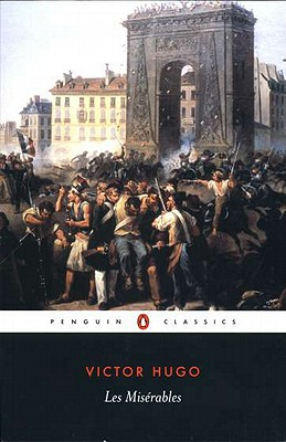 Les Miserables (Penguin Classics), Hugo, Victor