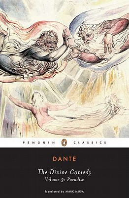 Image for The Divine Comedy: Paradise (Penguin Classics)