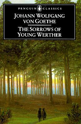 Image for Sorrows of Young Werther