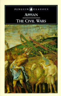 Image for The Civil Wars (Penguin Classics)