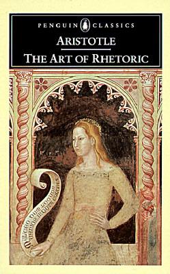 Image for The Art of Rhetoric (Penguin Classics)