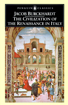 Image for CIVILIZATION OF THE RENAISSANCE IN ITALY