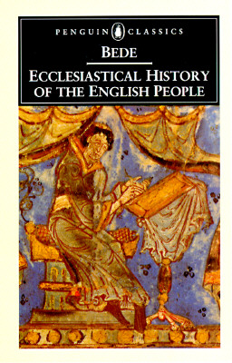 Image for Ecclesiastical History of the English People (Penguin Classics)