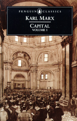 Image for Capital: Volume 1: A Critique of Political Economy (Penguin Classics)