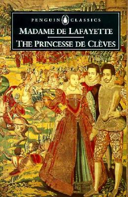 The Princesse de Cleves (Penguin Classics), Lafayette, Madame de