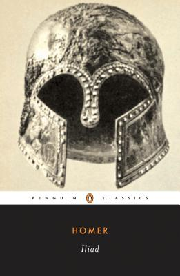 The Iliad (Penguin Classics), Homer