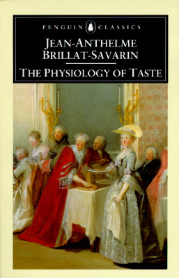 Image for Physiology of Taste