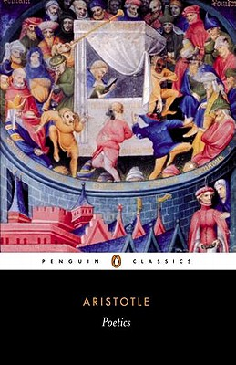 Image for Poetics (Penguin Classics)
