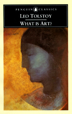 Image for What Is Art? (Penguin Classics)