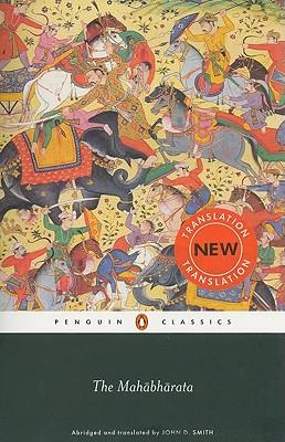 The Mahabharata (Penguin Classics), Anonymous
