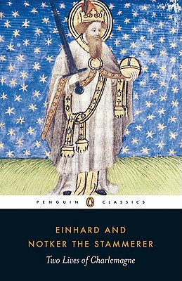 Image for Two Lives of Charlemagne (Penguin Classics)