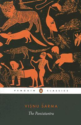 The Pancatantra (Penguin Classics), Visnu Sarma