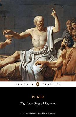 Image for The Last Days of Socrates (Penguin Classics)