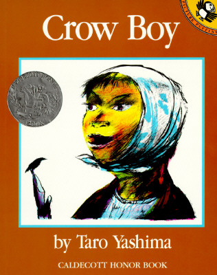 Image for CROW BOY