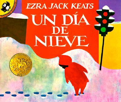 Un Dia de Nieve (Spanish Edition), Keats, Ezra Jack