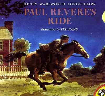 Image for Paul Revere's Ride