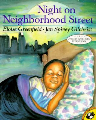 Image for Night on Neighborhood Street