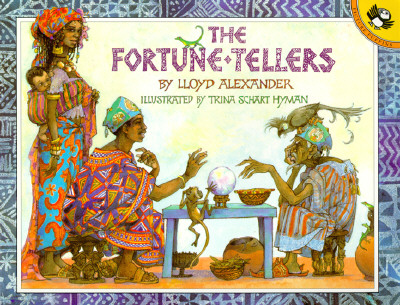 Image for Fortune-Tellers