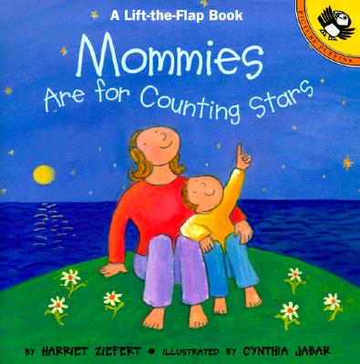 Image for Mommies Are For Counting Stars
