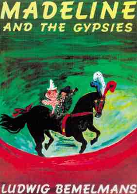 Image for Madeline And The Gypsies