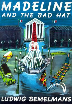 Image for Madeline and the Bad Hat