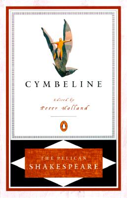 Image for Cymbeline (The Pelican Shakespeare)