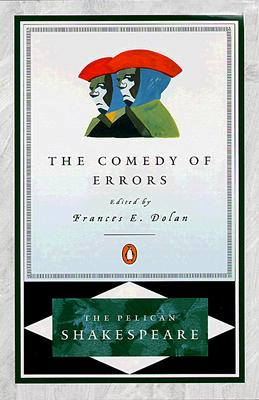 Image for The Comedy of Errors (The Pelican Shakespeare)