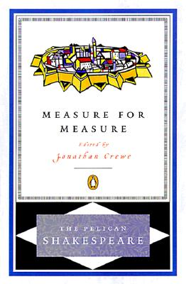Image for Measure for Measure (The Pelican Shakespeare)