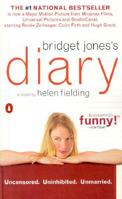 Bridget Jones's Diary : A Novel, Fielding, Helen