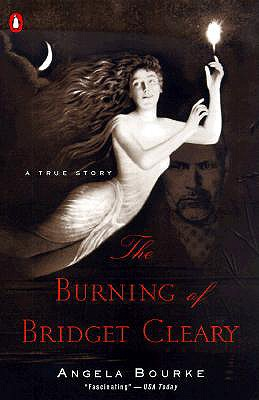 Image for BURNING OF BRIDGET CLEARLY : A TRUE STOR