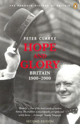 Image for HOPE AND GLORY BRITAIN 1900-2000