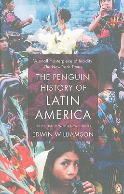 Image for Penguin History of Latin America