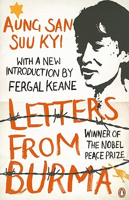 Image for Letters from Burma