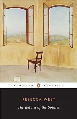 Image for The Return of the Soldier (Penguin Twentieth-Century Classics)