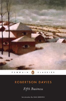 Fifth Business (Penguin Classics), Robertson Davies