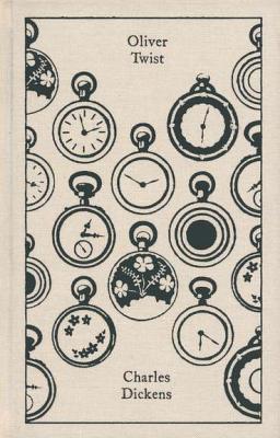Oliver Twist (Penguin Classics), Charles Dickens