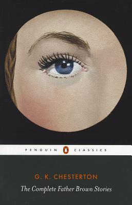 Image for The Complete Father Brown Stories (Penguin Classics)