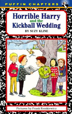 Image for Horrible Harry And The Kickball Wedding