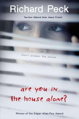 Image for Are You in the House Alone?