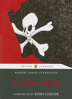 Treasure Island (Puffin Classics), ROBERT LOUIS STEVENSON