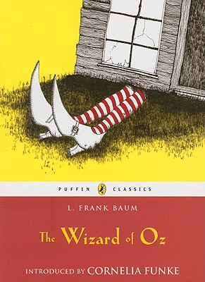 WIZARD OF OZ (PUFFIN CLASSICS), BAUM, L. FRANK