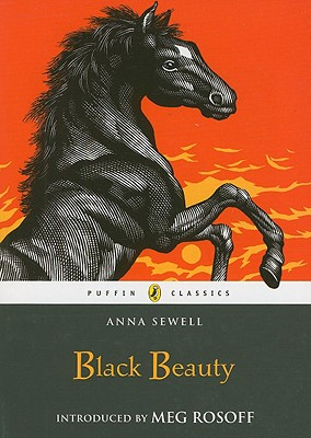 Black Beauty (Puffin Classics), Anna Sewell